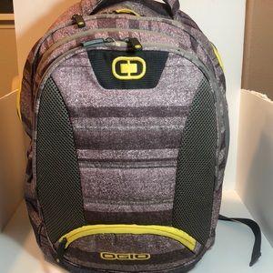 Ogio Backpack Bag Golf Travel Computer backpack
